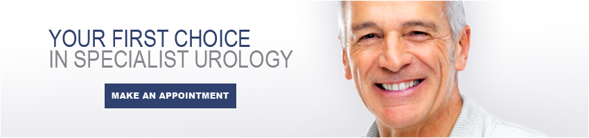 Cape Urology Associates - Your First Choice in Specialist Urology